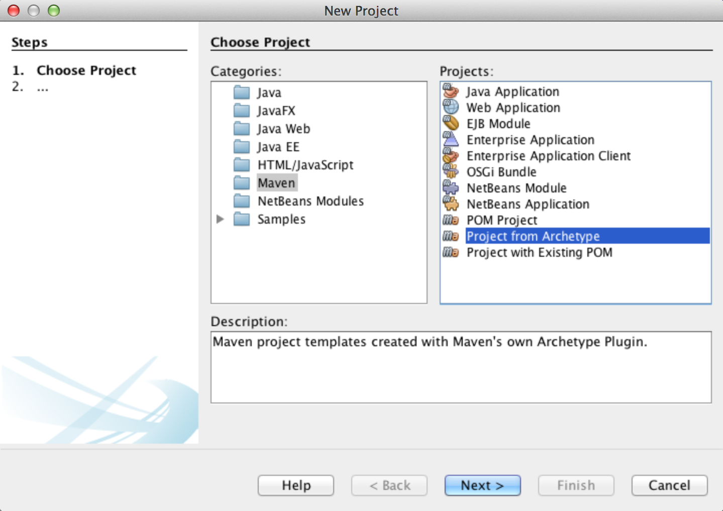 Creating a New DPU Using the Netbeans IDE - PoolParty Manual 7 0